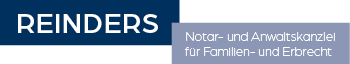 REINDERS, Notar Wiesbaden Logo